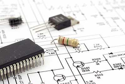 AAAC Electronic CAD Design and Development