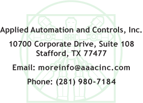 Contact Applied Automation and Controls, Inc.